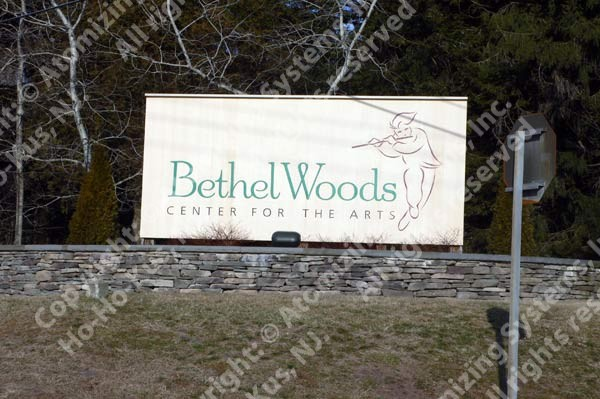 Bethel Woods Performing Arts Center